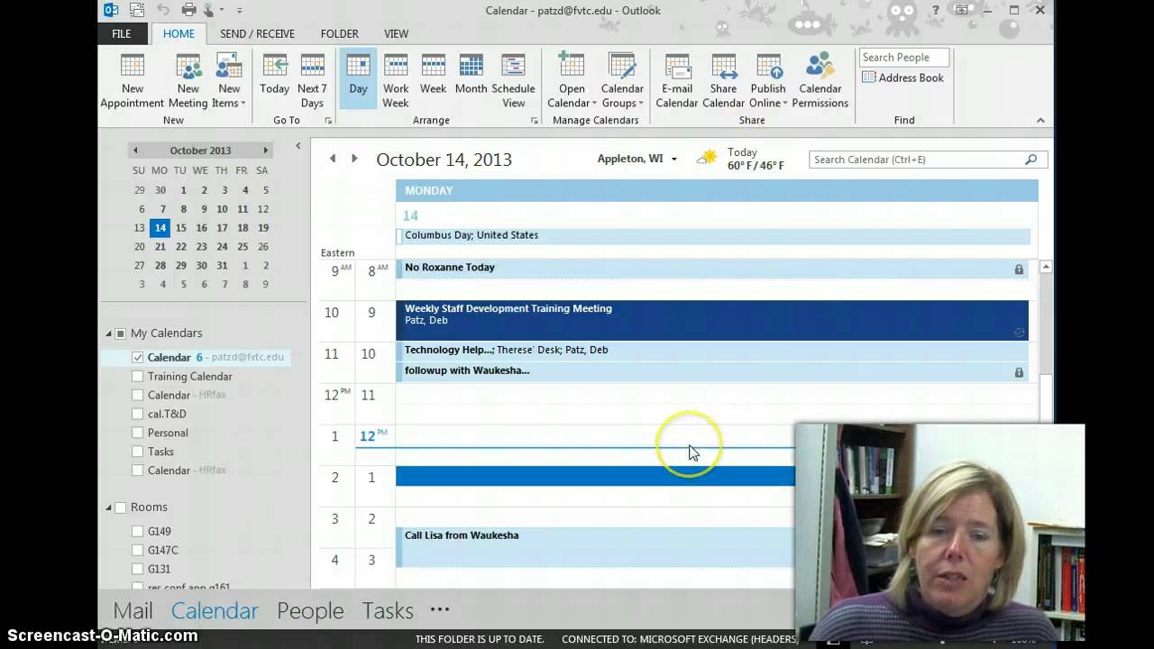 Differences Between Office 2013 and Office 2010 - YouTube