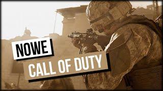 Nowe Call of Duty wygląda naprawdę dobrze!
