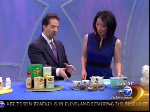 Natural Remedies for Seasonal Allergies with Dr. Ed Lamadrid