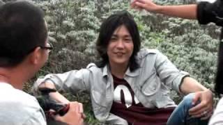 黃義達「愛了才懂」MV拍攝花絮