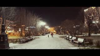 Вечерний Мурманск Baraban video 2016(Прогулка по вечернему Мурманску ( начало ноября 2016 ), 2016-11-12T11:42:46.000Z)
