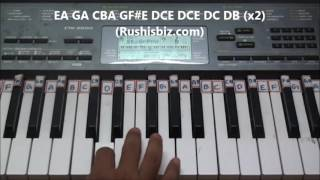 free mp3 songs download - Kaththi sad bgm piano tutorials