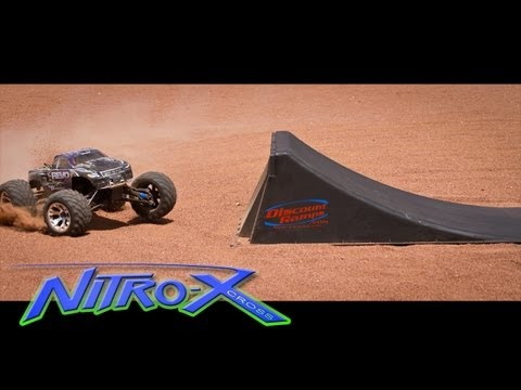 Nitro Cross RC Ramps from Discount Ramps.com
