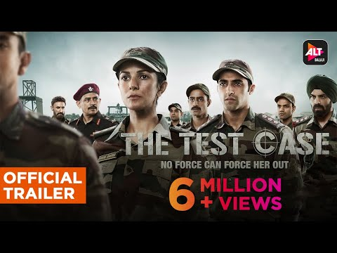 The Test Case | Official Trailer #2 | Nimrat Kaur | Web Series | Streaming 26th Jan | ALTBalaji