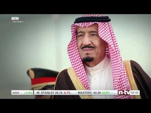 Kontrolliert Saudi Arabien die USA - oder nicht eher umgekehrt?