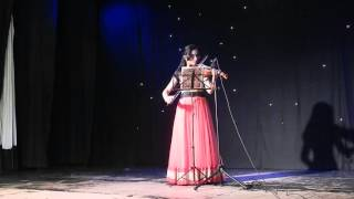 Paithalam Yesuve Violin by Anna