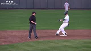 2018 Tribe Baseball: VCU Game Highlights