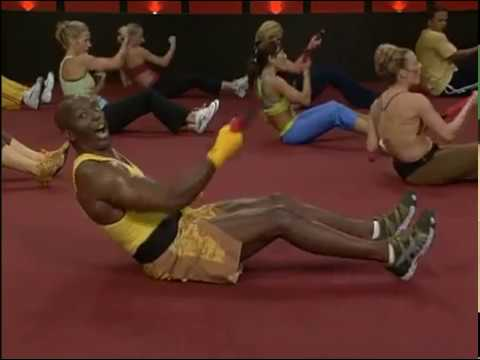 Ultimate Tae Bo Anniversary Edition