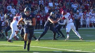 NM State Football: Uncharted   Ep. 1   Expectations