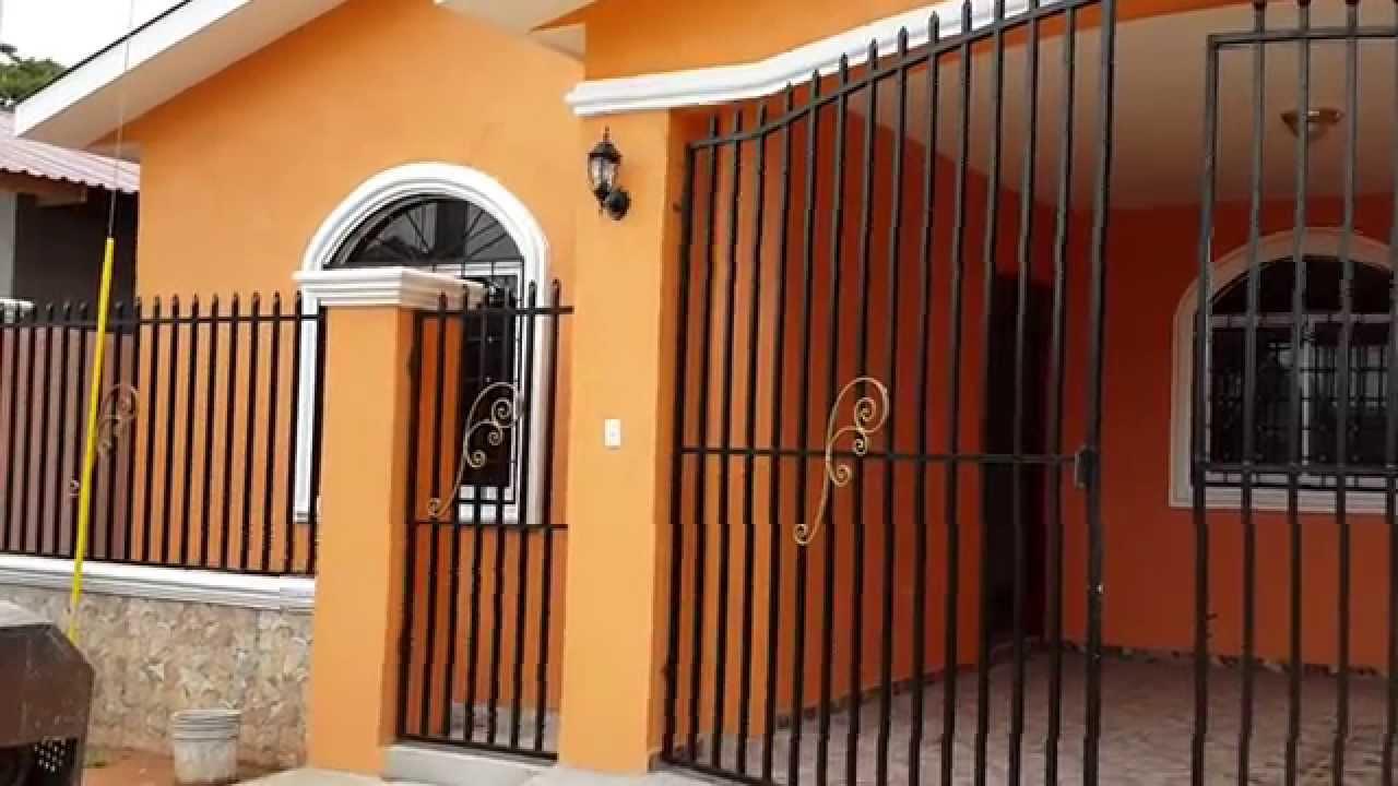 Venta de casa la ceiba atlantida honduras residencial for Casas de sofas en valencia