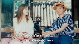 [Karaoke/Thaisub] Crush (크러쉬) - Sleepless Night (잠 못드는 밤) Feat.Punch (It's okay, That's love OST)
