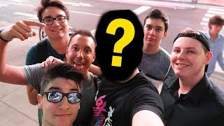 Meeting Suda, Wr3tched, Tranium, Hyper, & Puffer IN REAL LIFE!
