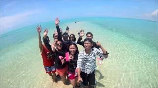 Quezon Province: Puting Buhangin | Kwebang Lampas