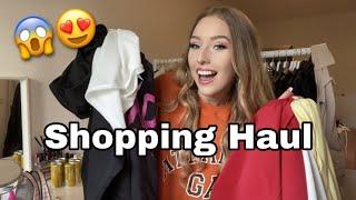 Shopping Haul - Boohoo, lohnt es sich? 😳 100% ehrliche Meinung!  | Cosima ❤️