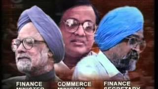 Indian Economy 1975-2000
