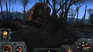 Прохождение Fallout 4 Агентурная работа 9