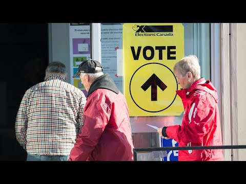 26 per cent of Canadians support a federal election in the fall, Nanos poll suggests