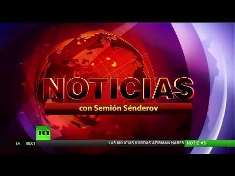 Chile se convierte en el principal destino migratorio de la región 🔴 NOTICIERO 19/02/2018