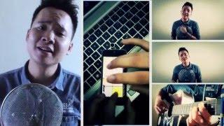 Người và ta - Rhymastic ft. Thanh Huyền cover by Dương Trung