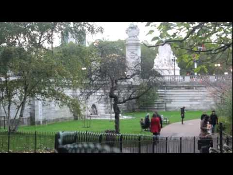 SW1 Video Tour (Westminster, Knightsbridge & Pimlico)