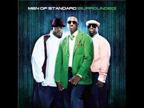 Men Of Standard - Yours