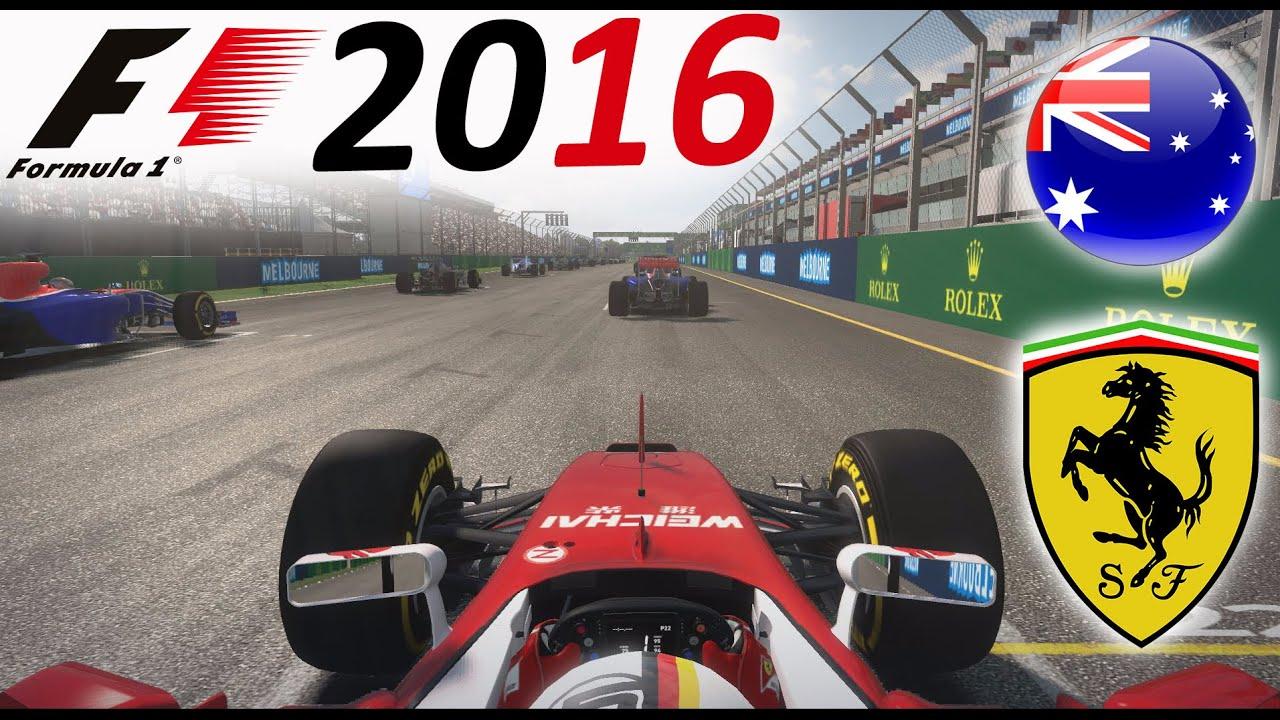 Formula 1® Rolex Australian Grand Prix