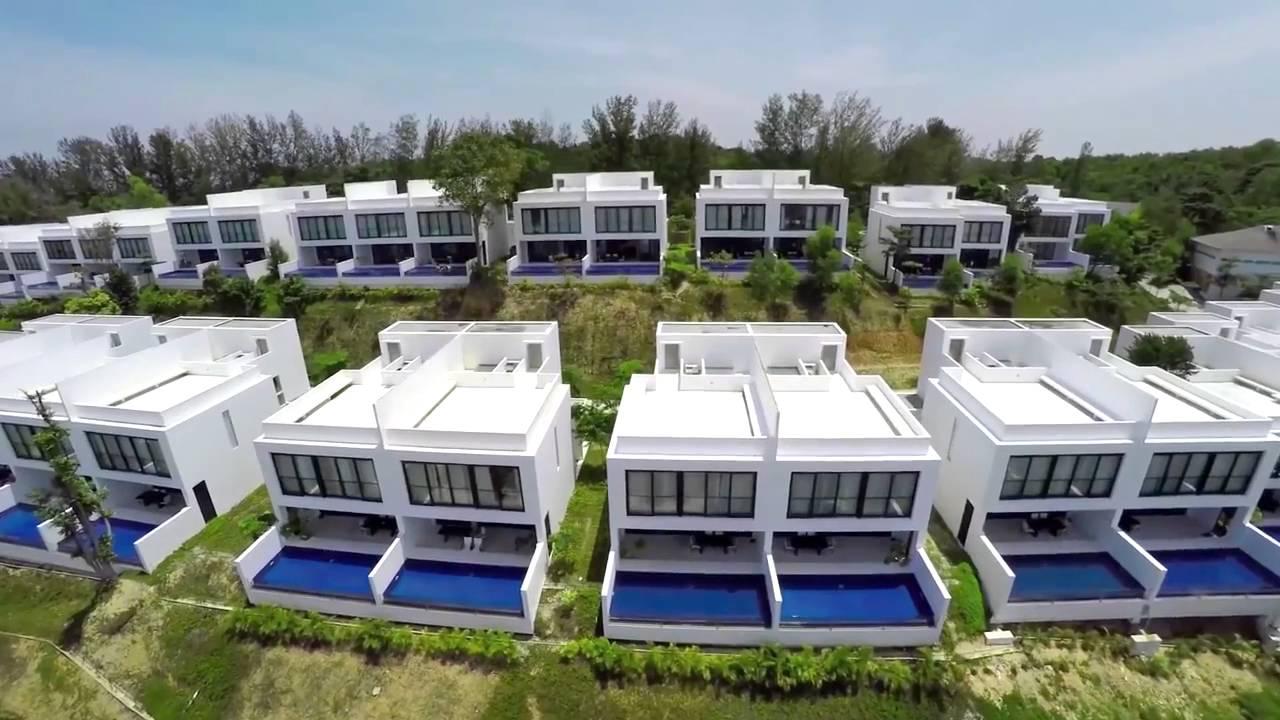 Your Perfect Haven Montigo Resorts Nongsa Batam Youtube