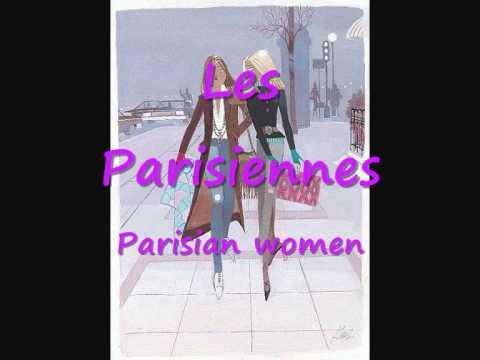 Les Parisiennes - Les Parisiennes / Parisian Women