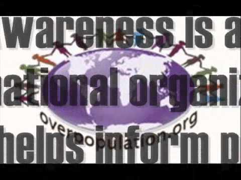 Overpopulation Awareness