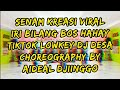 Senam Kreasi Lowkey Iri Bilang Bos Hahay Viral Tiktok  Dance Workout Zumba Fitness  Mp3 - Mp4 Download