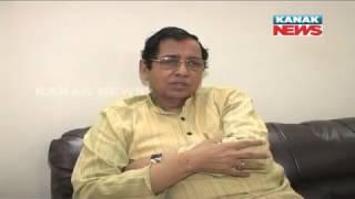 Pyarimohan Mohapatra Critical, Put On Ventilator