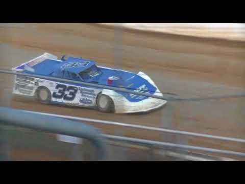 2018 06 30 Kyle Knapp Port Royal Speedway
