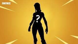 Fortnite Made A Boo Boo They Leaked New SKin