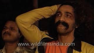 "Makrand Deshpande on Manisha Koirala: ""A senior actress, has now become a producer"""