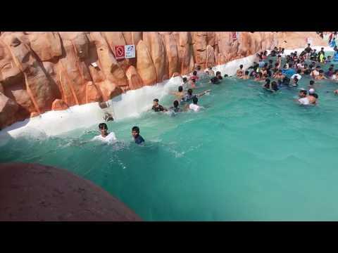 ENJOY TO ESSEL WORLD AND WATER KINGDOM MUMBAI