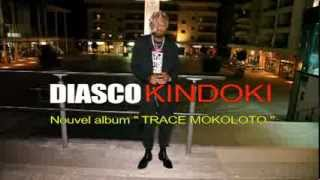 "DIASCO KINDOKI "" Eliyo "" Clip officiel"