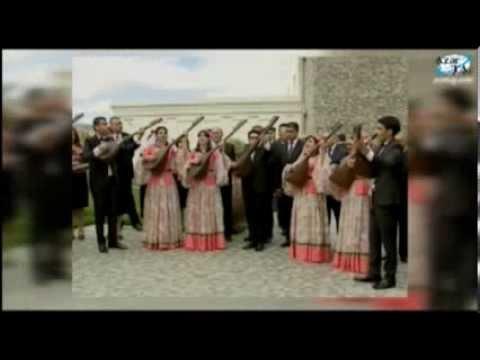 I`ve travelled across Azerbaijan. Baku - Gadabay