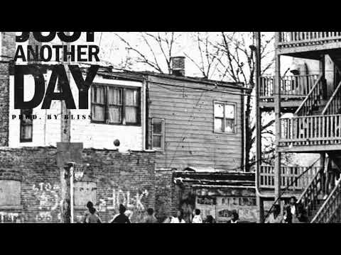 """Jamaal - Just Another Day"""" Prod. Bliss [Audio]"""