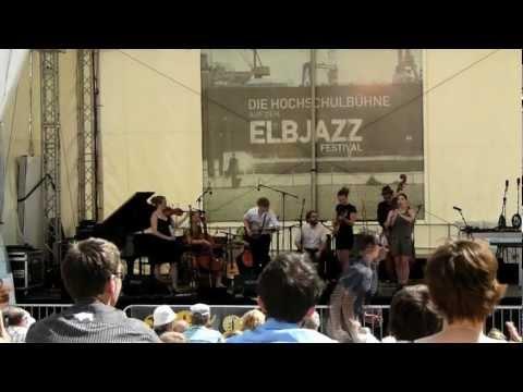 20vor8 - Fun Tashlikh - live@Elbjazz Festival 2012