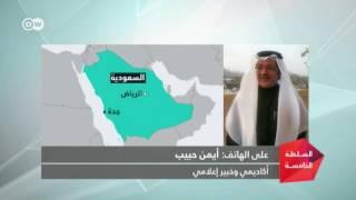 السلطة الخامسة مع يسري فودة: قلق العاملين الأجانب في السعودية مبالغ فيه