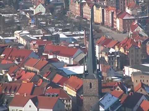 Kahla Thüringen