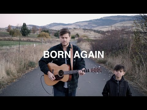 Born Again (Acoustic) - Cory Asbury | Reckless Love
