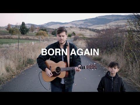 Born Again (Acoustic) - Cory Asbury   Reckless Love