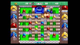NeoGeo Game Neo Bomberman for Both PC Computer and Android