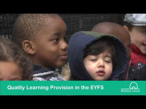 eymp 1 Eymp 1 - context and principles for early years provision part 1 an explanation of the legal status and principles of the eyf and how national and local guidance materials are used in settings.