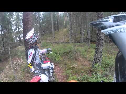 Freeride Finland