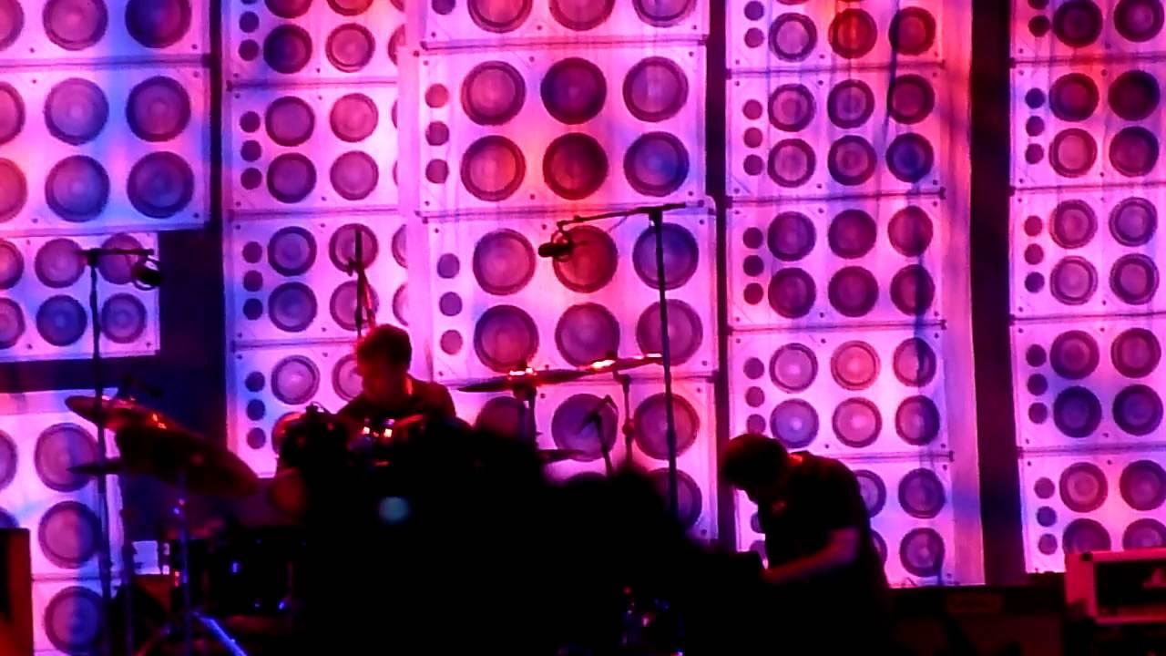 (HD) Pearl Jam - Black (Ao Vivo no Morumbi São Paulo/SP Brasil - 04/11/2011)