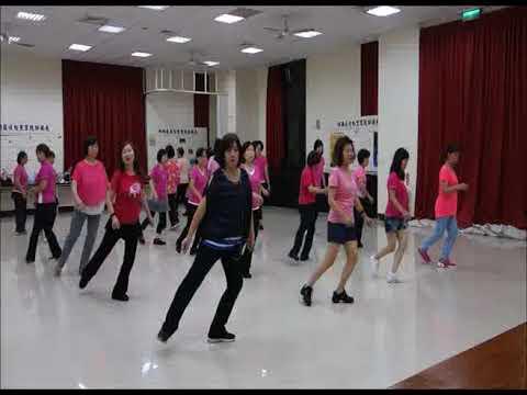 Casanova cowboy (line dance) demo & teach youtube.