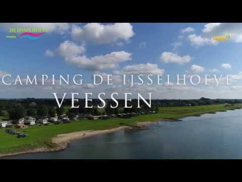 CAMPING DE IJSSELHOEVE VEESSEN