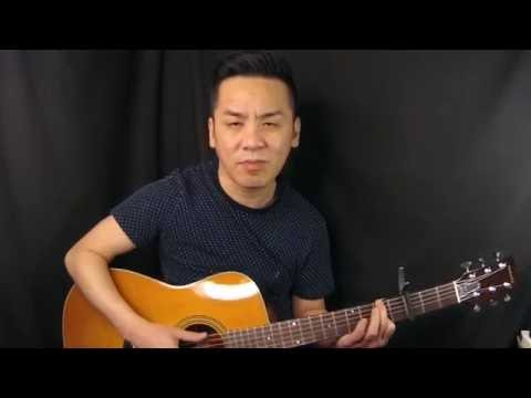 Yamaha FG180 50th Anniversary Guitar Review in Singapore